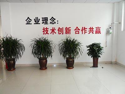 厂房jiqi设备