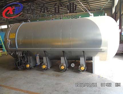 电热蒸汽硫化罐作用