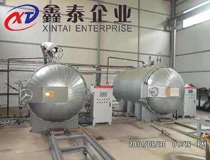 电re蒸汽硫化罐密fengquan选购技巧