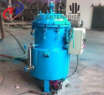 实验shi硫化罐